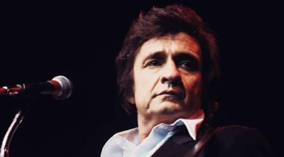 Terry Hammond ~ The Life and Music of Johnny Cash