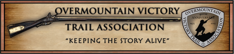 Over Mountain Trail Association